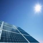 Paneles solares garantizan energía para videovigilancia