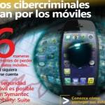 Cibercriminales van por los smartphones