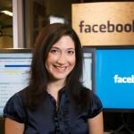 Randi Zuckerberg llega a la cumbre del social media en Chile