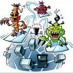 Tren Micro alerta sobre vulnerabilidad crítica en Adobe Flash