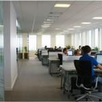 Cómo enfrentar la explosión digital en los espacios de trabajos