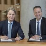 Entel y Ericsson desarrollarán primera red 4G LTE de 700 MHz en América Latina