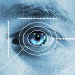 Biometría: ¡Probamos el lector de iris de Fujitsu!