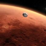 ¿A Marte en apenas 10 años?
