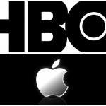 HBO deja el cable ayudada por Apple