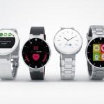 #MWC2015 Onetouch Watch: El nuevo reloj inteligente de Alcatel