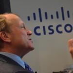 #MWC15 Cisco en contra de la neutralidad de la red