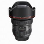 Canon acerca los detalles con el lente EF 11-24 mmf/4L USM