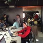 """Proyecto """"identidad en línea"""" gana Hackatón de ciudades inteligentes"""
