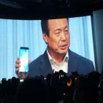 #MWC15 Samsung y su tecnología de diseño