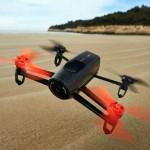 Tomando vuelo con drones conectados