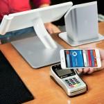 Ahora Apple Pay se puede usar a través de Square