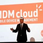 Claro y Cisco lanzan solución MDM en la nube
