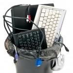 #Día de la Tierra: 5 claves para el reciclaje de tus dispositivos
