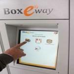 Boxeway vuelve a Chile