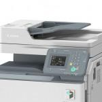Canon lanza impresora para pymes y grupos de trabajo