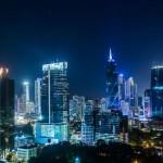 Gobierno electrónico y conectividad en la Cumbre Empresarial de Panamá