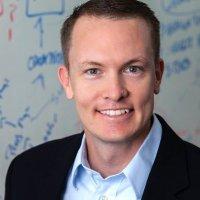 Jason Porter, Vicepresidente, Soluciones de Seguridad de AT&T Business Marketing