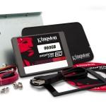 Kingston lidera mercado de memoria RAM en Latinoamérica