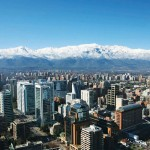 Chile busca la atención digital de Latinoamérica