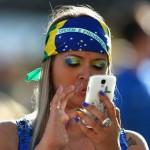 ¿Sabes cuántos smartphones se venden en el mundo?