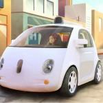 Auto inteligente de Google esquivaría cualquier obstáculo