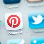 Pinterest llega a su primer quinquenio