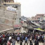 Redes sociales recuperan las comunicaciones en Nepal