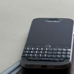 En la espera del Blackberry Classic en México