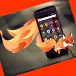 Mozilla mejora Firefox iOS