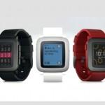 Pebble Time: segunda generación estará disponible en mayo