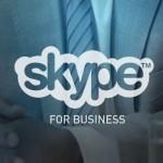 Bye Microsoft Lync: ¡Hello Skype para Empresas!