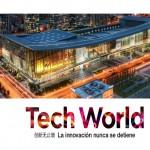 Nuevo Centro de Innovación Corporativo en China inaugurará Lenovo