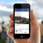 """Facebook comienza a mercadear """"Artículos instantáneos"""" en países de la región"""