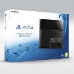 El 15 de julio Sony coloca en el mercado la PS4 Ultimate Player Edition