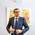 """Suri: """"Nokia busca concretar transición hacia el 5G, IoT y la Nube"""""""