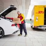 DHL inviertirá 2.000 millones de euros en su transformación digital