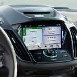 Toyota podría usar interfaz de Ford para sus automóviles