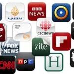 Las 4 aplicaciones de noticias móviles que lo cambiarán todo