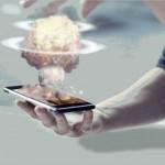 RISJ: smartphones amenazan a servicios de noticias de internet
