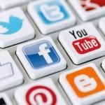 Redes corporativas de seguridad bloquean a Facebook y Twitter