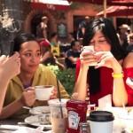 WOM lidera captación de usuarios móviles en Chile