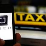 Uber ofrecerá facilidad de pagos con Paypal