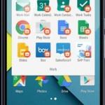 Google Play Servicios está listo para actualizar app de Android 6