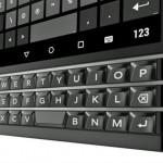 Se filtran más imágenes de Venice, el Blackberry con Android