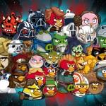 Angry Birds reduce nómina en un 37%