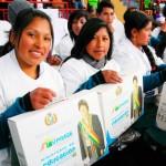 """Quipus venderá tabletas y smartphones """"hechos en Bolivia"""""""