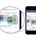 """Facebook prueba botón """"comprar"""" en páginas de PYMES"""