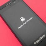 Blackberry mejora su seguridad comprando ATHOC