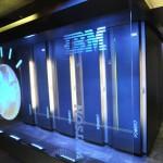 Ingresos de IBM caen por 13er trimestre consecutivo